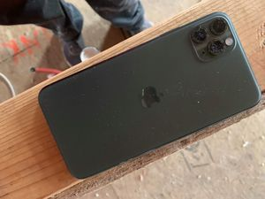 Iphone 11 pro max 264 gb for Sale in Spokane Valley, WA