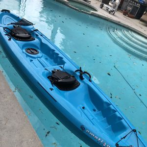Double Kayak Spitfire 12T for Sale in Rancho Palos Verdes, CA
