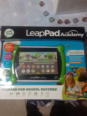 Leap pad academy for Sale in Orlando, FL