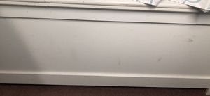Bed frame and dresser set for Sale in Clio, MI