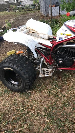 2006 Yamaha blaster for Sale in Richmond, VA