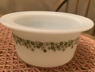 Pyrex Crazy Daisy Spring Blossom Butter Dish for Sale in Burlington,  NJ