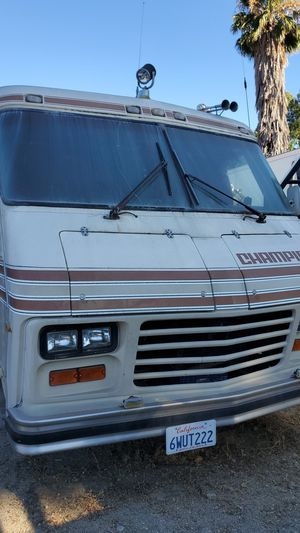 Champion rv 1986 for Sale in Los Angeles, CA