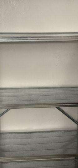 """Un Estante -shelf Storage -58""""-30-11- (Favor Ver Mis Otros Artículos ) Gracias for Sale in Hialeah,  FL"""