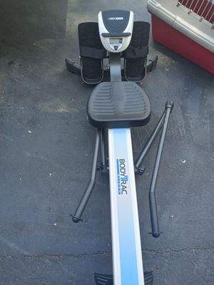 BodyTrac exercise machine for Sale in San Jose, CA