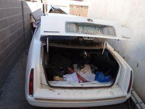 Free 98 Cadillac Deville for Sale in San Luis Río Colorado, MX