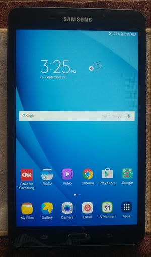 Samsung Galaxy Grand Prime Pro - 16gb - Dual SIM - AT&T/Cricket for Sale in San Francisco, CA