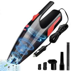 120W 12V Portable Car Vacuum Cleaner Handheld Duster for Sale in Long Beach,  CA