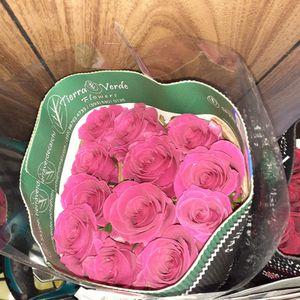 Estamos en El Escondido Suamet Flores Frescas Nos Encuentran En la Línea 9 Espacio7tenemos 2 Docenas de Claveles Por Muy Buen Precio Ponpones Rosas Wu for Sale in Escondido, CA