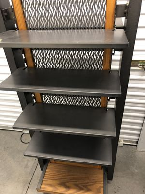 5 Tier Rolling Shelf for Sale in Surprise, AZ