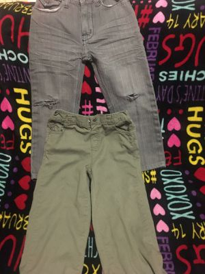 4 T boys pants for Sale in Catonsville, MD