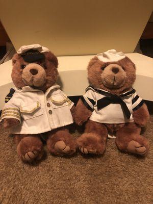 2 New Sailor Bear Plushies for Sale in Chula Vista, CA