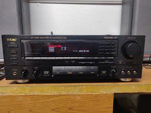 Teac AG-C3020 vintage AV surround stereo receiver for Sale in Denver, CO