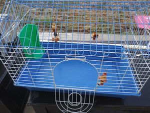 Cage for Sale in Riverside, CA