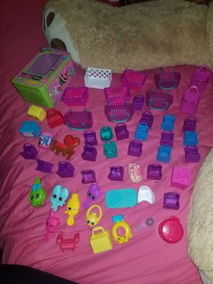 Shopkins lot for Sale in Elon, NC