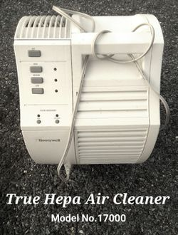 Honeywell Air Cleaner for Sale in Hillcrest Heights,  MD