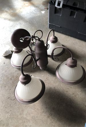 Free light / lamp for Sale in Bedford, MA