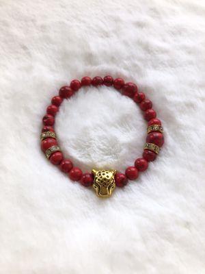 Leopard Bracelet for Sale in Houston, TX