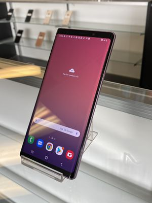 Samsung Note 9 for Sale in Aurora, CO