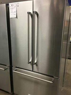 New KitchenAid Counter Depth Refrigerator w/ Interior Water Ice Dispense for Sale in Chandler, AZ