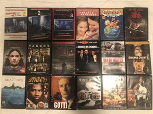 DVD Movies for Sale in Pembroke Park, FL