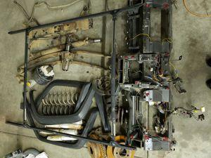 Jeep cherokee XJ parts - Read Description for Sale in Corona, CA