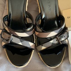 Burberry Sandal for Sale in Richmond,  CA