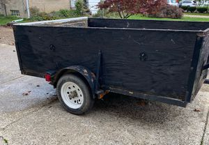 Utilities Trailer for Sale in North Ridgeville, OH