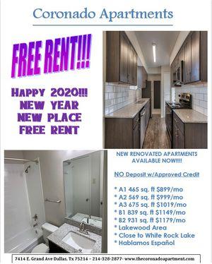 Coronado Apartments for Sale in Dallas, TX