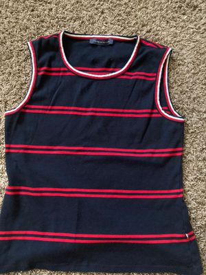 Tommy Hilfiger Tank for Sale in Tuscaloosa, AL