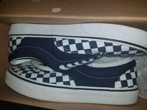Era checkerboard Van's for Sale in Tacoma, WA