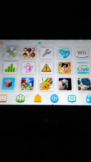 Nintendo Wii U for Sale in Rock Hill, SC