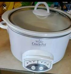 Crock pot for Sale in Cranberry Township,  PA