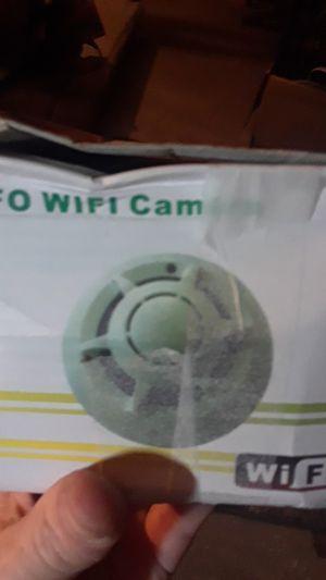 UFO WIFI CAMERA for Sale in Lakeland, FL