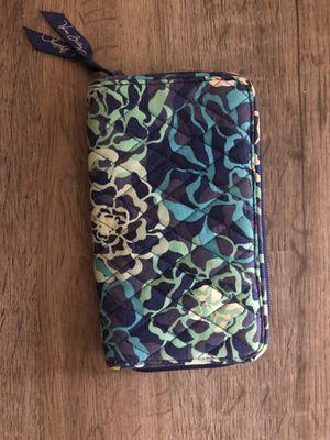 vera bradley wallet for Sale in San Antonio, TX