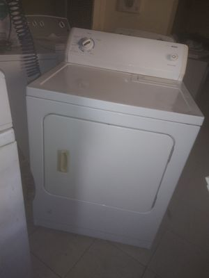Dryer work good l give 3 months warranty for Sale in Bakersfield, CA