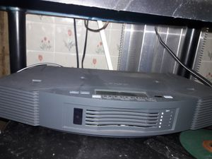 Bose CD player for Sale in US