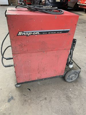 Snap-On Welder for Sale in New Brunswick, NJ