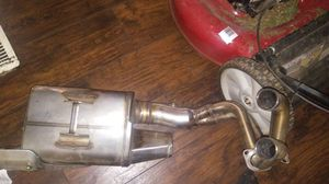 Motorcycle exhaust for Sale in Saint Joseph, MO