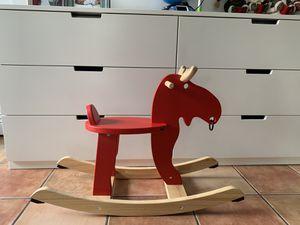 IKEA Moose Rocker for Sale in Miami, FL
