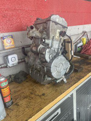 Polaris xp1000 engine for Sale in Las Vegas, NV