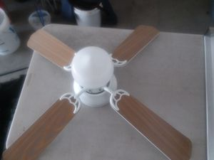 Ceiling fan...new for Sale in Prineville, OR