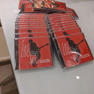 CDS LAS LOCURAS MIAS for Sale in Miami, FL