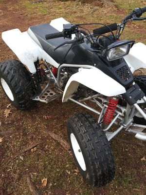 2001 Yamaha Blaster for Sale in Pennsburg, PA