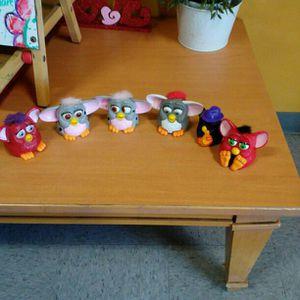 Mc Donalds Furbys for Sale in Redondo Beach, CA