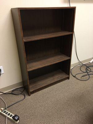 ** 3 & 5 Shelf Bookshelves ** for Sale in Ripon, CA