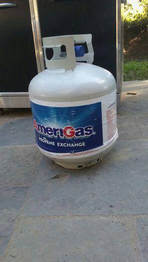 Propane cylndr for Sale in Manassas, VA