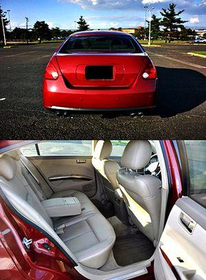 2OO7 Nissan Maxima V6 3.5L 4Doors NiceColor$1OOO for Sale in Dallas, TX