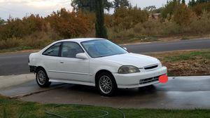 1996 Honda Civic Dx for Sale in Del Rey, CA