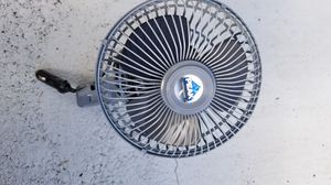 Ac portable fan for Sale in Vancouver, WA